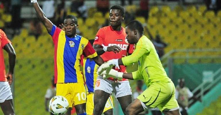 Ghana Premier League will start on September 15©Christian hompson/BackpagePix