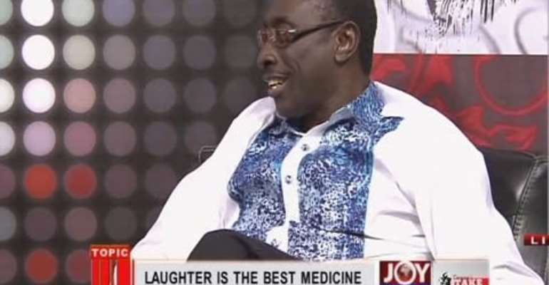 Ghana has a film business not a movie industry - KSM