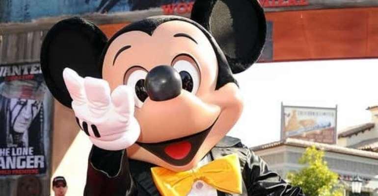 Taking the Mickey? Zimbabwe proposes Disneyland in Africa