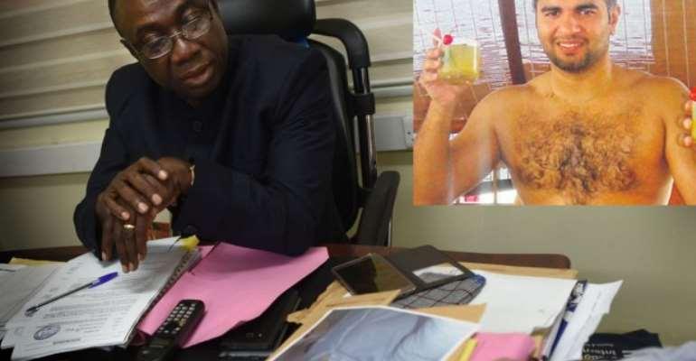 Probe AMERI $510m Deal – NPP