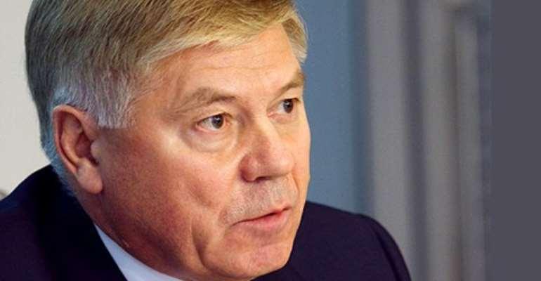 Viacheslav Lebedev