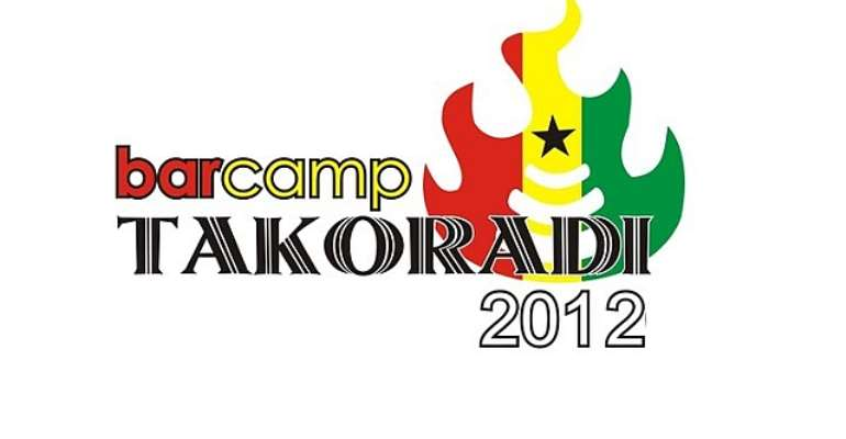 Barcamp Takoradi is on March 3