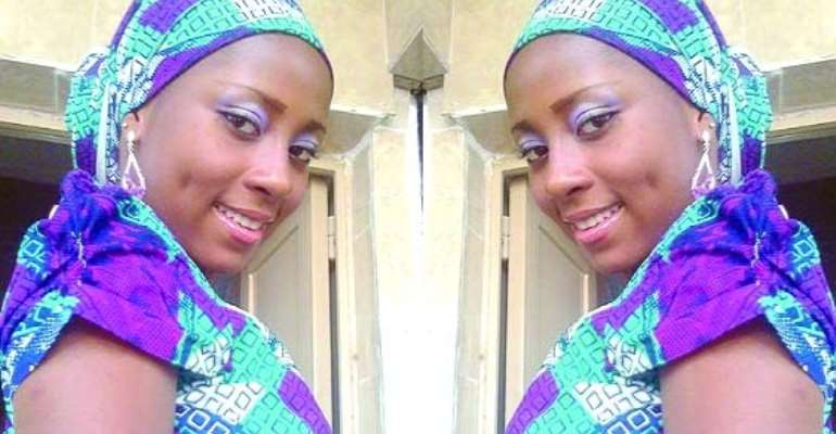My Fiancé Left Me Because Her Family Think Actresses Don't Have Morals-–Maryam Booth, Kannywood Star