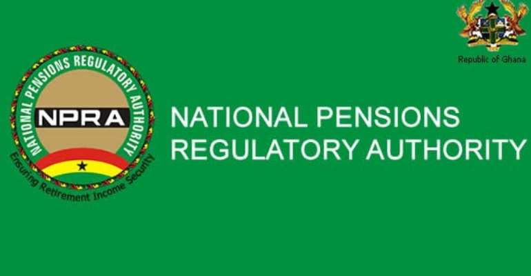 NPRA transfers over Gh¢ 95m to Pension Fund Administrators