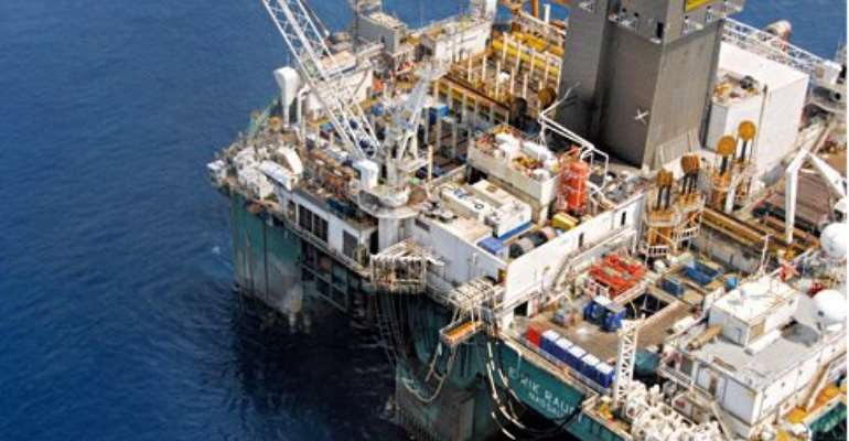 Tullow & Partners To Lose $1 Billion From ITLOS Decision