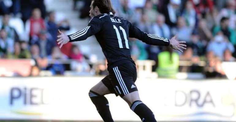 La Liga Review: Wins for top three