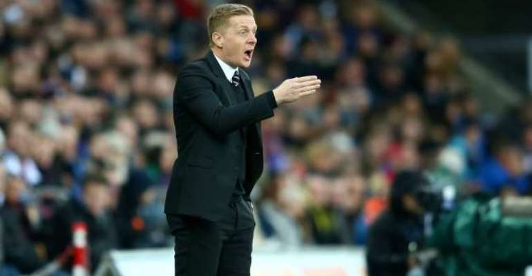 Swansea City boss Garry Monk eager to make more signings