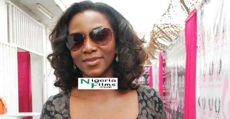 Genevieve Throws Weight Behind President Jonathan On Fuel Subsidy,Says The Move Is Right