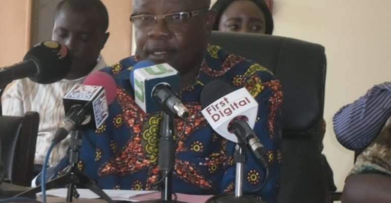 GUTA demands clarity on 3% VAT