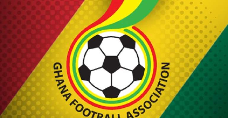 GFA Ethics Committee chief Nana Agyei Ampofo insists he has not resigned over bribery allegations