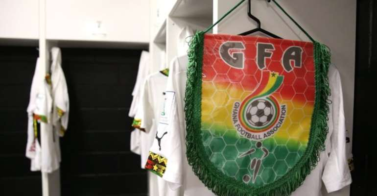 Ghana Breeze Into Last 16, Argentina's Qualification Sits On A Knife's Edge