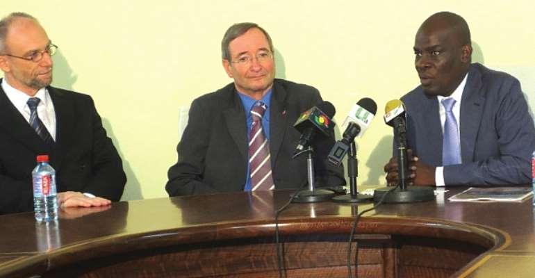 Ghana, Austria to renegotiate bilateral investment treaty