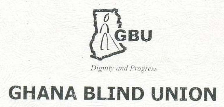Blind union commends government for the common fund raise