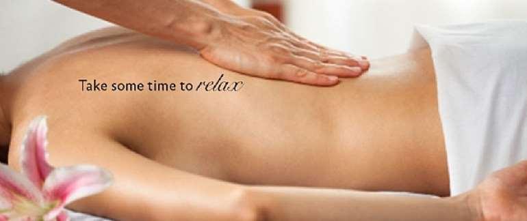 Ghana Massage Treatments