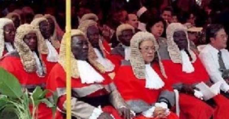 The Supreme Court's Pronouncements on Dual Citizenship in Ghana