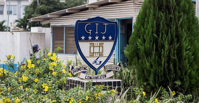 Team GIJ Suspended From Newsroom Competition Over Boycott