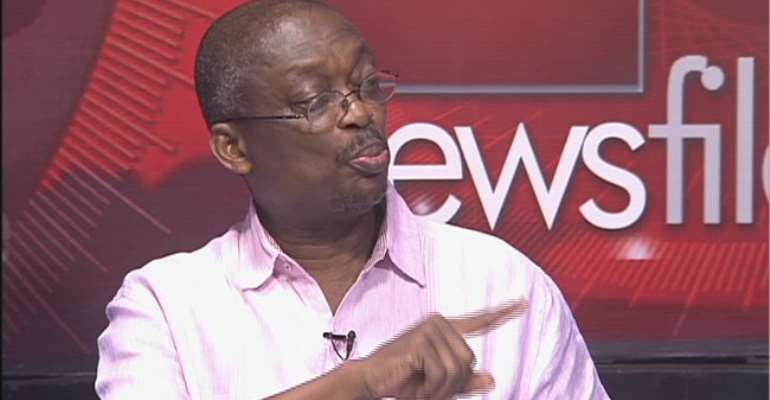 Baako predicts Supreme Court action over Electoral Commissioner appointment