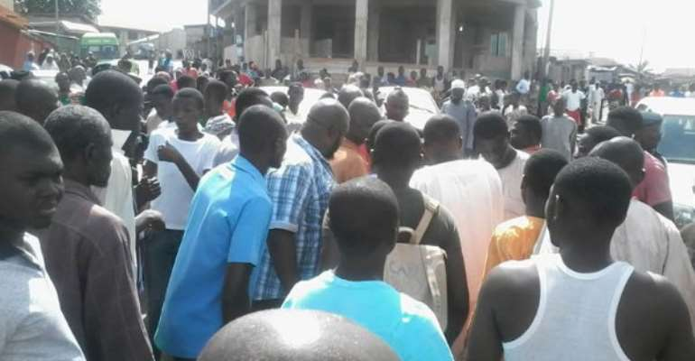Father of murdered Asawase NPP member wants justice