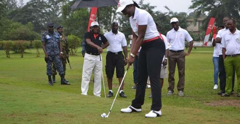 120 golfers to compete for President's Putter