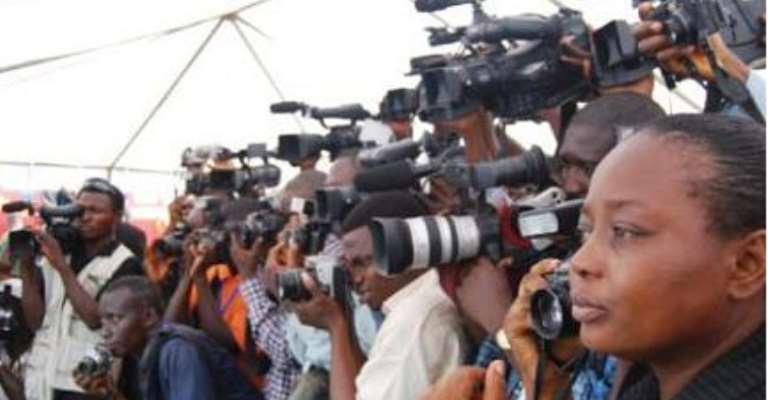 Media Must Fight Against Corruption, Not Just Report On It – MFWA