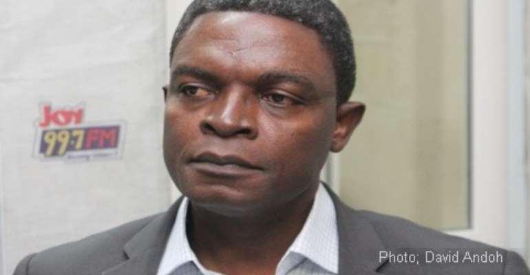 Sad SADA saga: rot caused by poor decision making -- Dr Akwetey