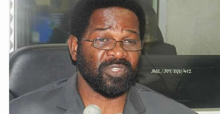 AMA Boss' house auctioned for GH?850,000