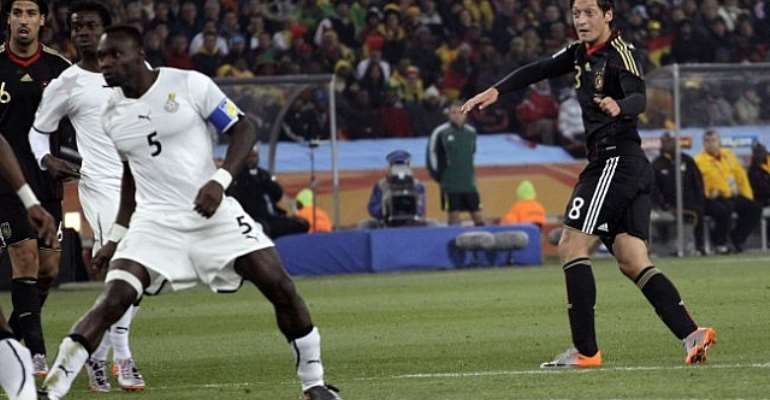 2014 World Cup: What Germany have to do different to beat Ghana