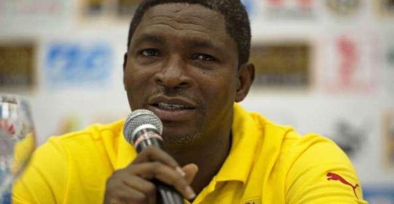 COSAFA tournament: Local Black Stars to play tough game against Madagascar