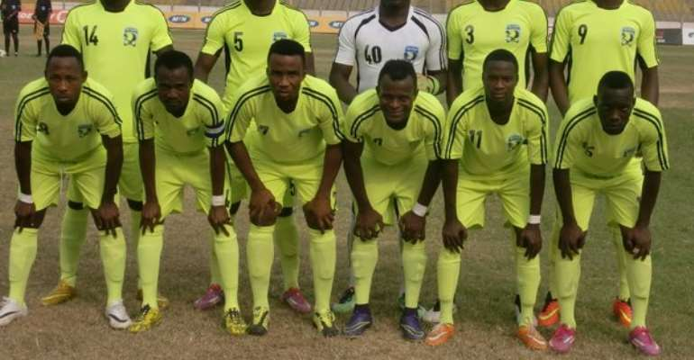 Bechem United eye Asante Kotoko upset in MTN FA Cup quarters