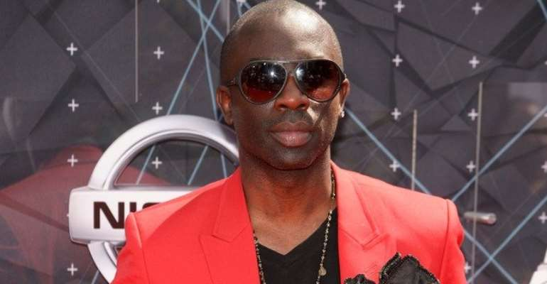 Ghanaian stars mourn actor Sam Sarpong