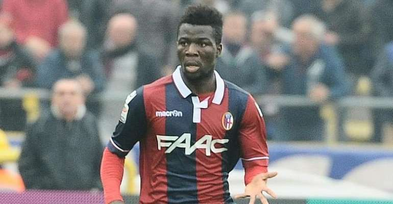 Godfred Donsah is expected to start against Milan