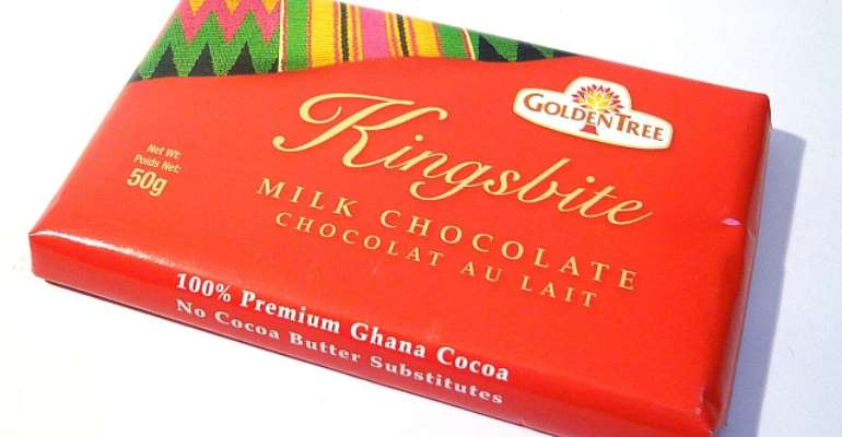 Ghana Tourism Authority Celebrates Chocolate Day 2013 In A Unique Way