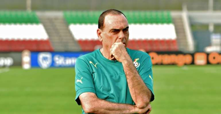 FEATURE: Of African teams and foreign coaches