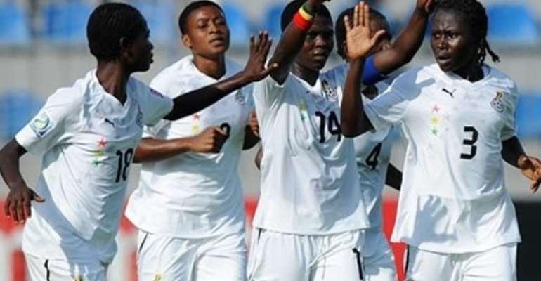 WCQ: Maidens 2-0 Equatorial Guinea