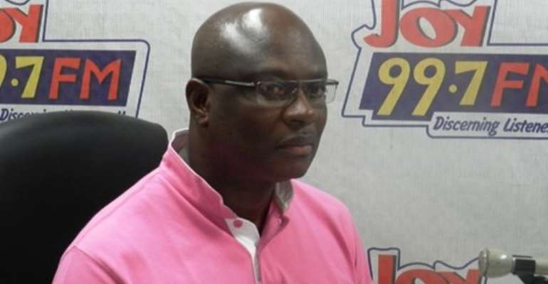 Kwasi Appiah is not cut out for the job - KMA boss weighs in
