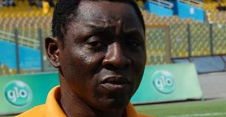 Warning: Ex-Kotoko boss threatens to retire should Duncan be appointed