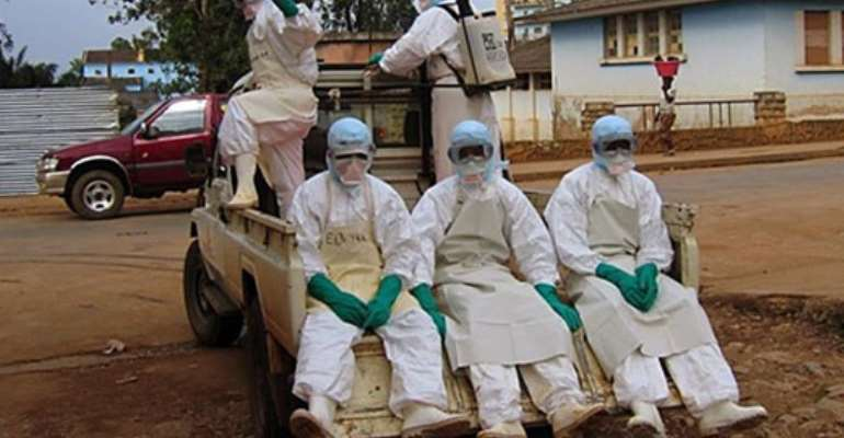 Government Of France Contributes Immensely To Fight Ebola