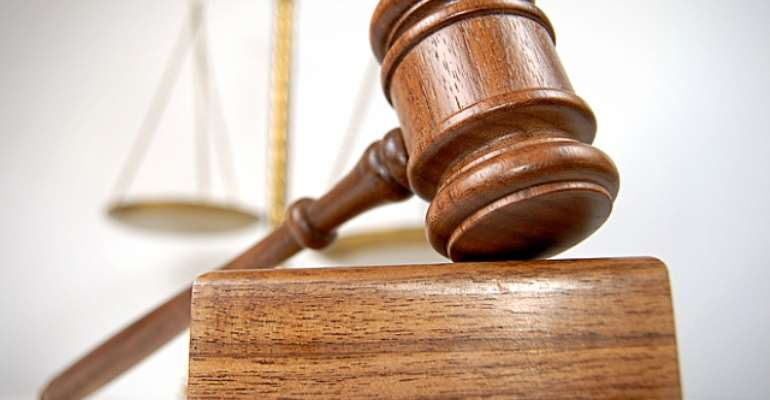Court fines woman for failing to attend communal labour