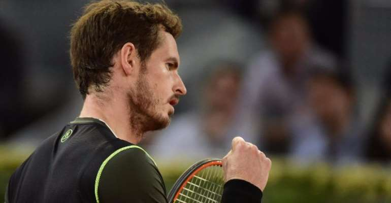 Andy Murray to face rejuvenated Nadal in Madrid Masters final