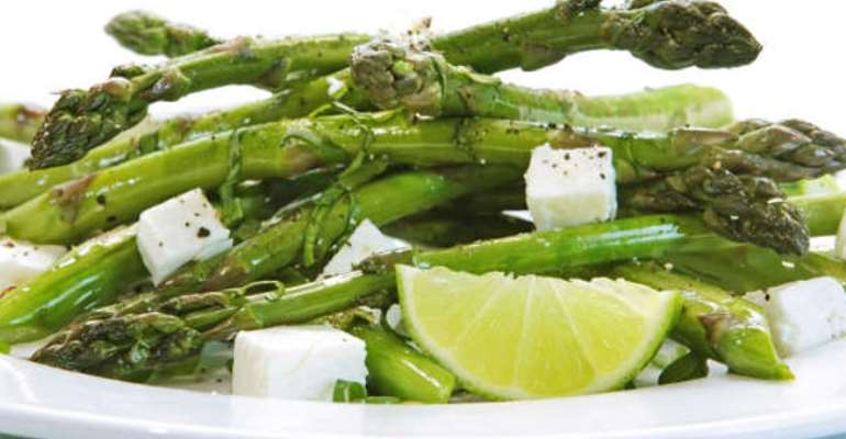 healthy vegatables