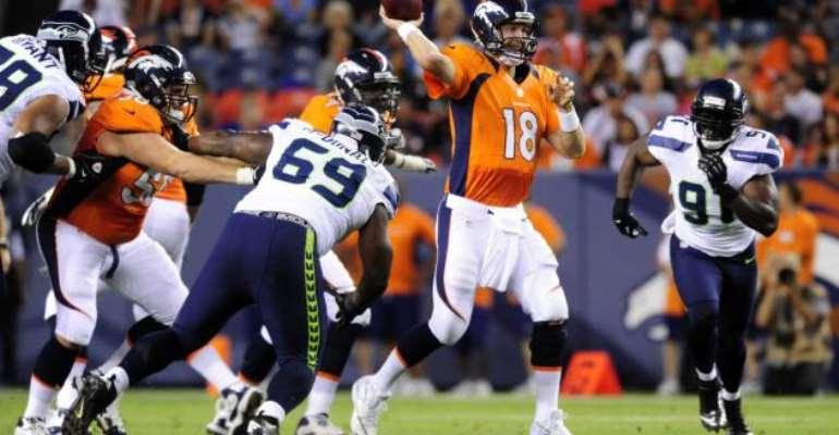 Seahawks smash Broncos in Super Bowl spectacular
