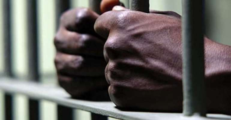 Four students Arrested Over Occultism