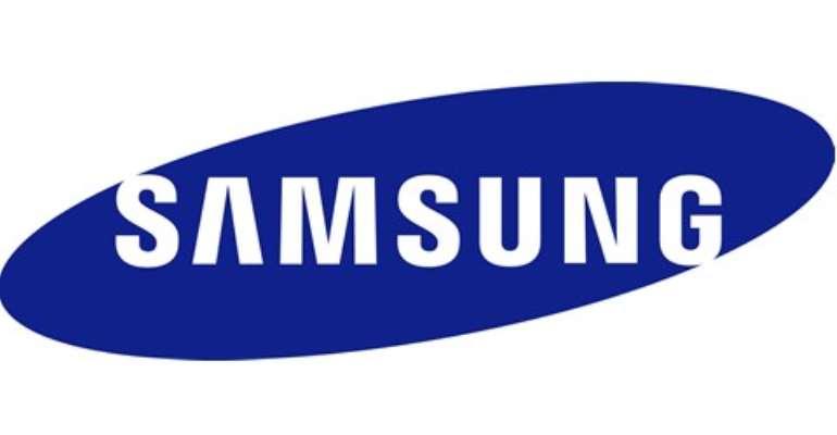 Samsung donates 3,000 smartphones to fight Ebola