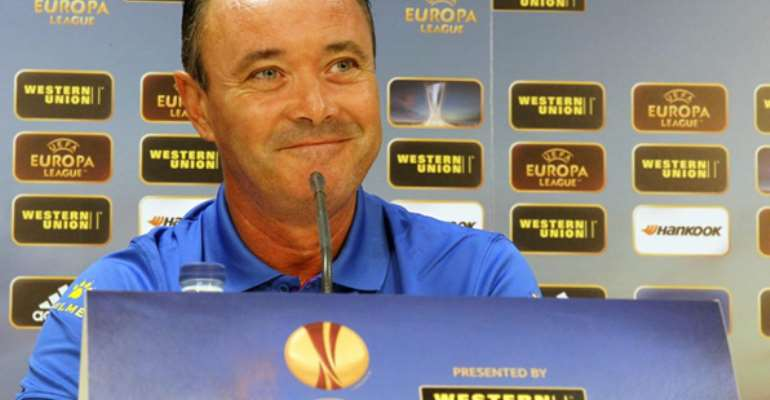 Revealed: Spanish Juan Ignacio Martínez Jiménez to be named Black Stars new coach