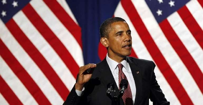 Press Briefing On Obama's Visit To Africa