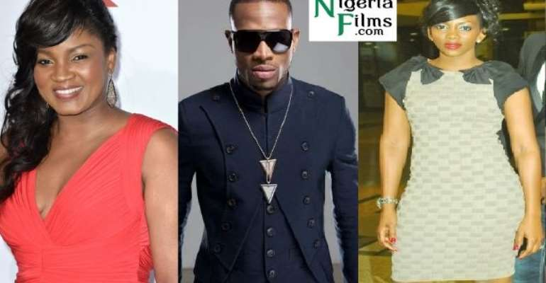 Nigerian Celeb Who Are Worshipped In Ghana [Compiled by Nigeriafilms.com]
