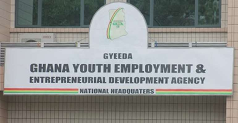 GYEEDA Bill passed; 100,000 youths to be recruited in 'shortest possible time'