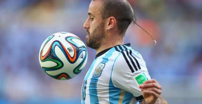 Feature: 10 worst haircuts of the 2014 World Cup