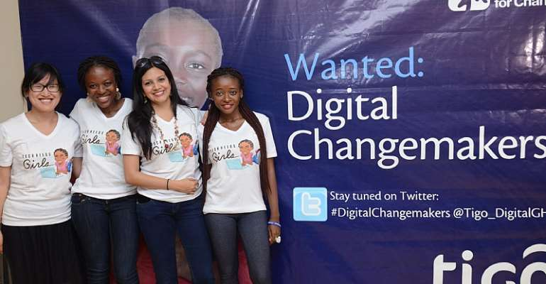 Tigo Digital Change Makers Launched With Funding Grant Of $20,000 For Winners