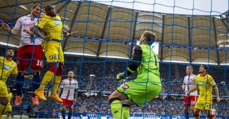 Bundesliga Review: Hoffenheim still unbeaten, Paderborn win again
